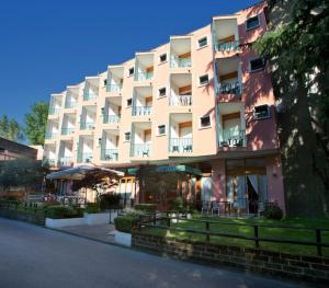 Hotel Plaza Grado