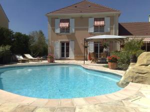 Villa Cendrillon Magny le Hongre