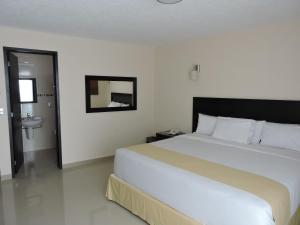 Casa Jasave Hotel