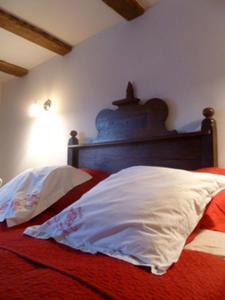 Chambres d'hotes  Bed and Kougelhopf Mittelhausbergen