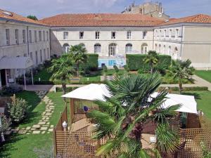 Hotel La Corderie Royale Rochefort
