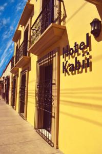 Hotel Kabii