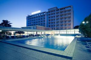 Hotel Terme Antoniano Montegrotto Terme