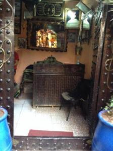 Hôtel Riad Rahba Marrakech