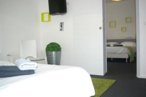 Hotel Familia - Nos Rêves Limoges