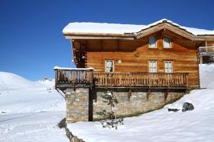 Chalet Melusine L'Alpe d'Huez
