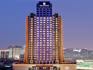 Millennium Harbourview Hotel Xiamen Xiamen