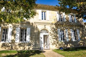 Chambres d'hotes  La Maison Laurencine Saint-Philippe d'Aiguille