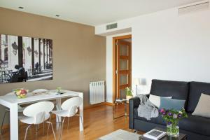 AinB Sagrada Familia Apartments Barcelone