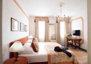Chambres d'hotes  B&B Ca' Olimpia Mirano