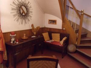 Chambres d'hotes Maison sans Frontière Carcassonne