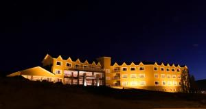 Las Dunas Hotel El Calafate