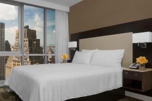 Hilton Garden Inn Times Square Central New York City