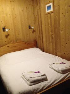 Hotel l'Escapade L'Alpe d'Huez