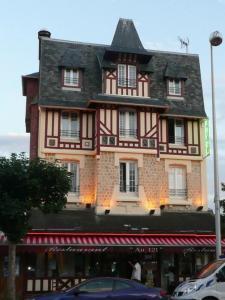 Akhotel Deauville