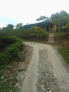 Cabañas Campo 3