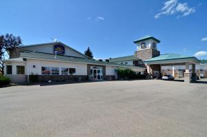 Best Western PLUS Inn Swift Current Swift Current