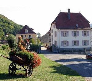 Villa du Sendenbach Muhlbach sur Munster