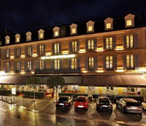 Plaza Madeleine Hotel & Spa Sarlat La Canéda