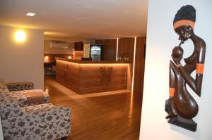 Hotel Miron Salvador de Bahia