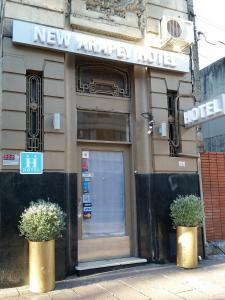 New Arapey Hotel Montevideo