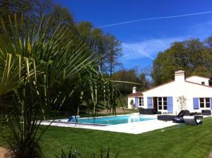 Villa Salamandre Saint-Sébastien sur Loire
