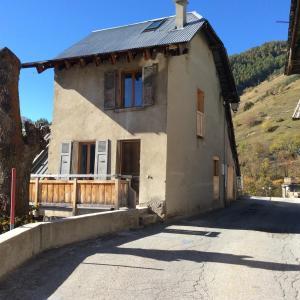 maison au coeur du village, dans la région de l'Alpe d'Huez L'Alpe d'Huez