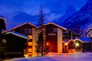 Hotel Sarazena Zermatt