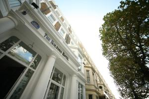 Best Western Boltons Hotel Londres