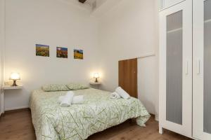 Gaudi Apartments Barcelone