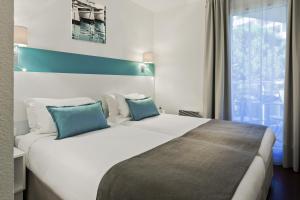 Citadines Apart'hotel Marseille Castellane Marseille