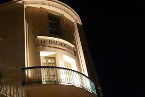 Comfort Hotel Dinard Balmoral Dinard