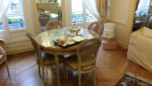B&B Legendre Paris