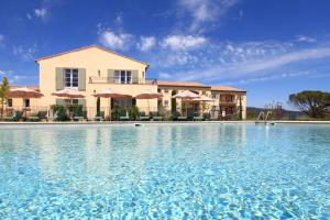 Les Domaines de Saint Endreol Golf & Spa Resort La Motte
