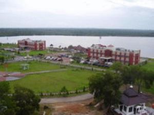 Parai Lake Resort & Spa - Teluk Gelam