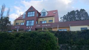 Hotel Complejo Turistico Los Alamos Puerto Montt
