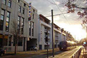 Hotel Stars Bordeaux Gare Bordeaux