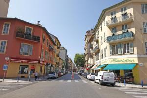 MyNice Vacances - Villa Simba Nice