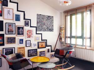 Le 103 Loft BnB Paris