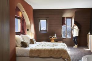 Hotel Les Dromonts Avoriaz