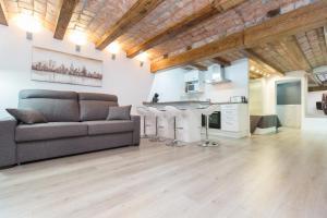 Appartement Ciutadella Sardenya Barcelone