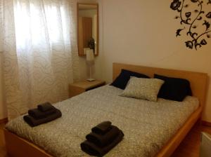 Appartement Semoreles Barcelone