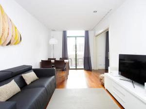 Penthouse Paseo de Gracia with Terrace 1 Barcelone