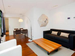 Penthouse Paseo de Gracia with Terrace 3 Barcelone
