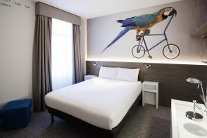ibis Styles London Kensington Londres