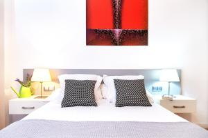 Feelathome Center Apartments Barcelone