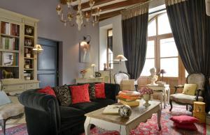 Hotel St Pierre Saumur