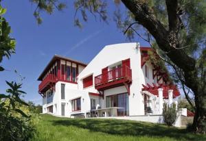 Villa in Bidart II Bidart