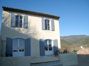 Villa in Cabrieres D Aigues Cabrières d'Aigues