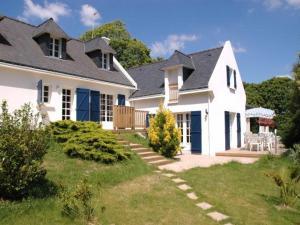 Villa in Clohars Carnoet I Clohars Carnoët